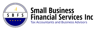 Small Business Financial Services, Inc. Logo